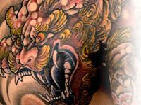 tattootheme